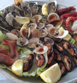Frutti del nostro mare